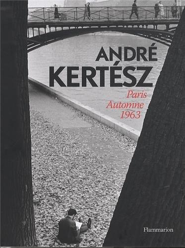Paris Automne 1963 par André Kertész