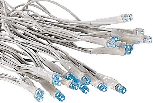 Lunartec LED Lichtnetze: LED-Lichternetz