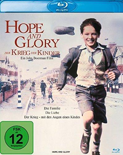 Hope and Glory - Der Krieg der Kinder [Blu-ray]