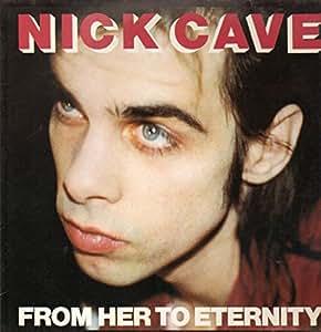 From her to eternity (1984) [Vinyl LP]