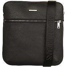 armani messenger bag. Black Bedroom Furniture Sets. Home Design Ideas