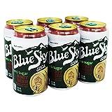Blue Sky - Zero Sugar Soda Root Beer - 6Pack