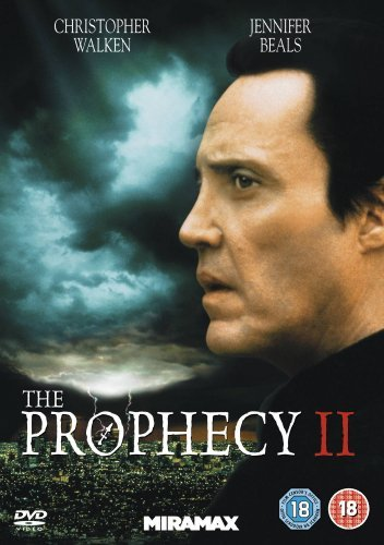 The Prophecy 2 [DVD] by Christopher Walken