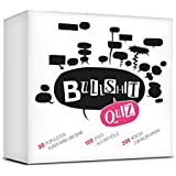Bullshit Quiz