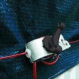 Gre CIPR301 Winter Abdeckungen für Rundbecken,  Stärke 100 g/m²