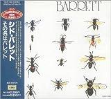 Songtexte von Syd Barrett - Barrett
