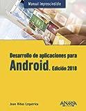 El mercado de aplicaciones para Android es cada vez más extenso e interesante. Con este libro podrá aprender fácilmente a desarrollarlas, mediante diferentes proyectos para todo tipo de dispositivos, desde los nuevos wearables (relojes o puls...