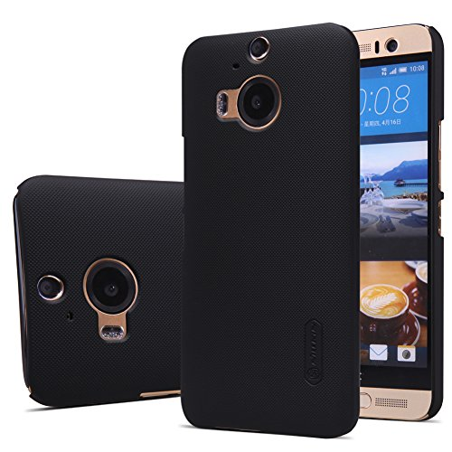 Nillkin Super Frosted Shield Back Cover Case for HTC One...
