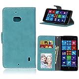 Microsoft Lumia 930 (5 Zoll) Hülle, Cozy hut TPU Silikon
