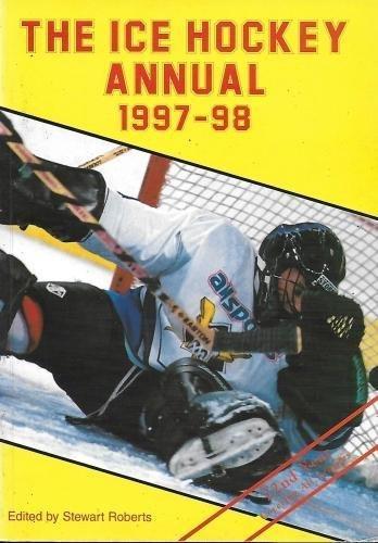 The Ice Hockey Annual 1997-98