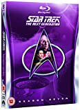 Star Trek:  The Next Generation -  Season 7 (Remastered) [Blu-ray] [Region Free]
