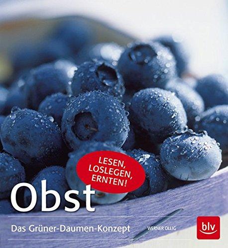 Preisvergleich Produktbild Obst: Das Grüner-Daumen-Konzept