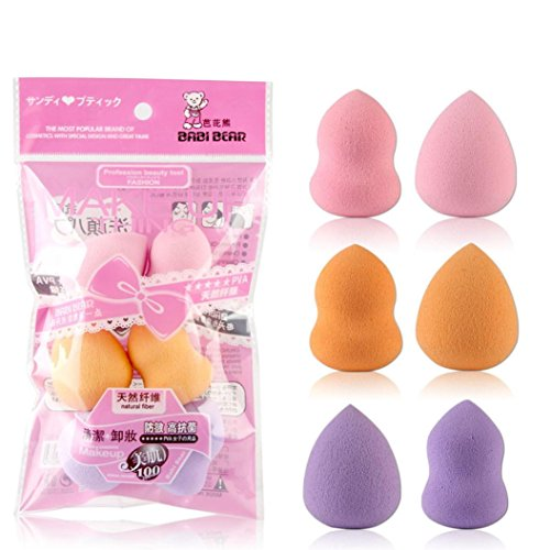 oyedens-6pcs-pr6-stuck-neue-professionelle-einwandfreie-make-up-foundation-multi-form-schwamme-puffo