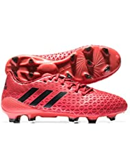 adidas Crazyquick Malice Fg, Chaussures de Rugby Homme