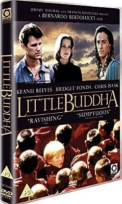Little Buddha [UK Import]