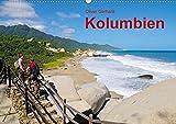 Kolumbien (Wandkalender 2020 DIN A2 quer): Zwischen Küste und Kordillere (Monatskalender, 14 Seiten ) (CALVENDO Orte) -
