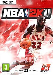 NBA 2K11 - édition Michael Jordan