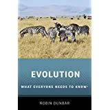 Evolution: What Everyone Needs to Know(r)
