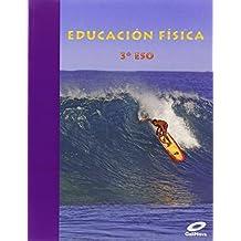 Educación física, 3 ESO
