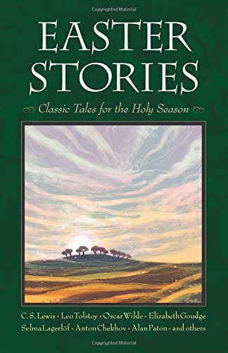 Easter Stories: Classic Tales for the Holy Season by C.S. Lewis (2015-02-02)