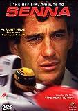 Ayrton Senna - The Official Tribute (2 Dvd) [Italia]
