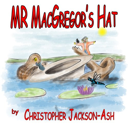 ebook: Mr. MacGregor's Hat (B00DFDWSXQ)