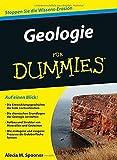 Geologie für Dummies by Alecia M. Spooner (2016-04-14) - Alecia M. Spooner