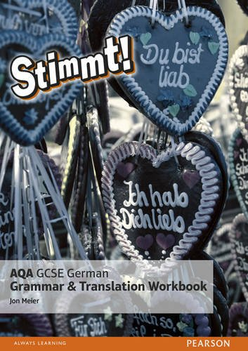 German Grammar Book Pdf