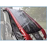 Chariot Regenschutz Für cts Adventure carriers-cougar 1und CX 1von Chariot