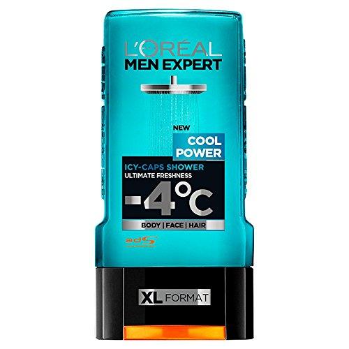 L´Oreal Men Expert Duschgel Cool Power, 300ml