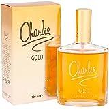Charlie Gold Eau Fraiche 100ml Spray
