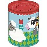 moses. 37975 Tierstimmen aus der Dose Spielzeug-Klassiker