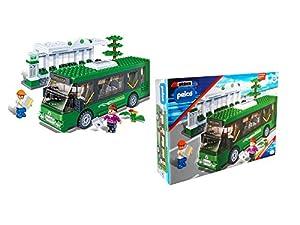 DSO ODS 35485-PRICÒ autobús