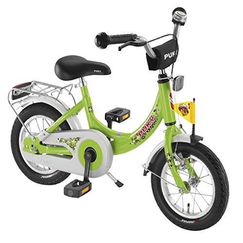 Puky Fahrrad ZL 12 Alu kiwi