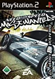 Need for Speed: Most Wanted - Platinum Edition - -