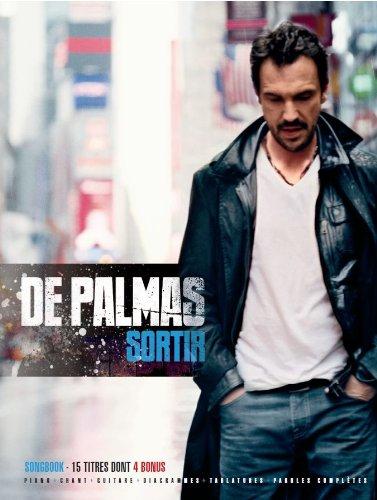 Sortir + 4 titres best of Bonus P/V/G tab. par De Palmas Gerald