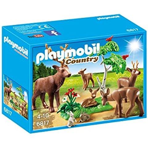 Playmobil Country 6817 figura de construcción - figuras de construcción (Playmobil, Multi, Cualquier