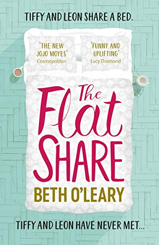 The Flatshare: The ultimate feel-good read for 2019