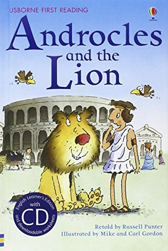 Androcles and the lion. Con CD (Prime letture)