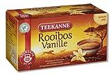 Teekanne Rooibos Vanille 20 Beutel