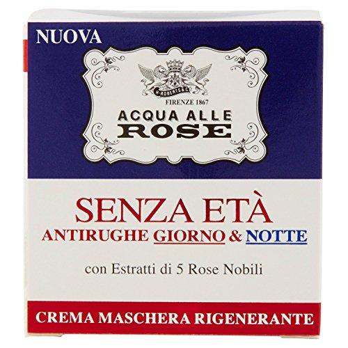 Senza Età - day and night anti-wrinkles cream 50 ml