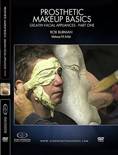 prosthetic-makeup-basics-gelatin-facial-appliances-part-1-by-rob-burman