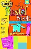 Post-it Bastelspaß: Verrückte Figuren, fantastische Spiele und lustige Gesicher mit Post-it basteln
