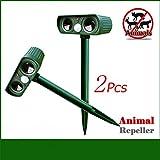 Tierabwehr