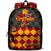 Mochila Harry Potter Quidditch Gryffindor 42cm