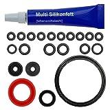 Reparatur Wartungsset/Inspektionsset (XL) Melitta Caffeo