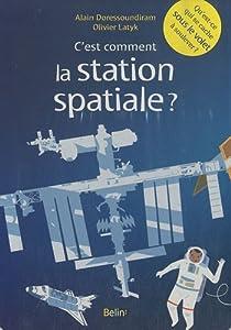 """Afficher """"C'est comment la station spatiale ?"""""""