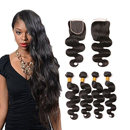 dai-weier-peruvian-body-wave-4-bundles-with-closure-7a-virgin-hair-extensions-uk-prime-hair-weave-22