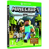 Minecraft: Pack De Favoritos (Xbox One)