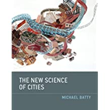 The New Science of Cities (The MIT Press) (English Edition)